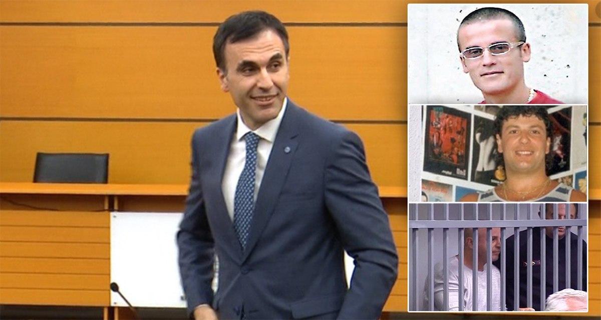 Kryeprokurori Olsian Çela urdhër vartësve: Mos u bëni pale me krimin