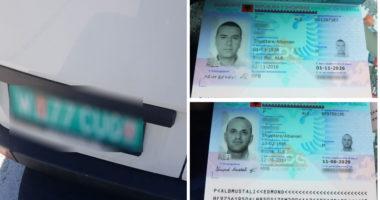 Mbyllja e kufijve i gjen në mes të udhëtimit, dy shqiptarët bllokohen në Kroaci