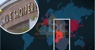 """Shqipëria nën """"pushtetin"""" e COVID 19, ecuria e virusit, ankthi dhe kriza ekonomike që na pret"""
