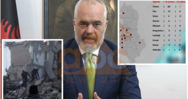 Rama në ABC News: Lufta me koronavirusin më e vështirë se ajo me tërmetin, në këtë betejë jemi vetëm