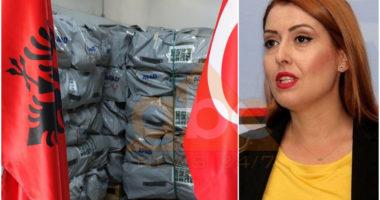 Materialet mbrojtëse nga Turqia, Manastirliu: Kemi rritur stokun që kishim për më shumë siguri