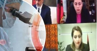 """""""Testojmë të dyshuarit COVID 19"""", Manastirliu: Javën e parë të prillit do të vlerësohen masat e marra në raport me kurbën"""