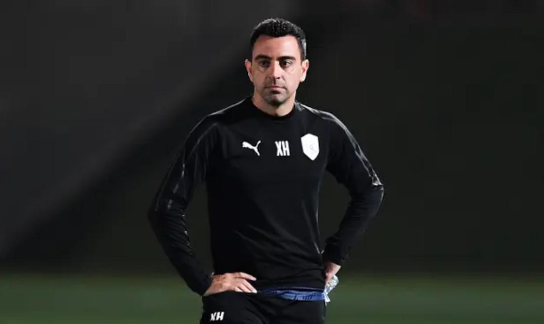 Xavi: Nuk pendohem që refuzova Barcelonën, punoj vetëm me këto dy kushte