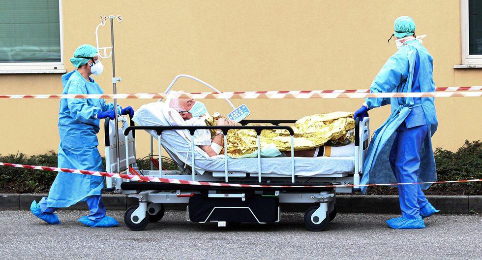 Spanja në gjurmët e Italisë, rritet frikshëm numri i viktimave nga koronavirusi