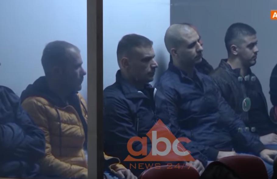 """Çështja """"Shullazi"""", Apeli në Gjykatën e Posaçme shtyn sërish seancën"""