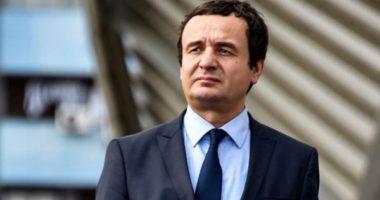 Kurti: Pas 13 Prillit do kemi masa më rigoroze në Kosovë