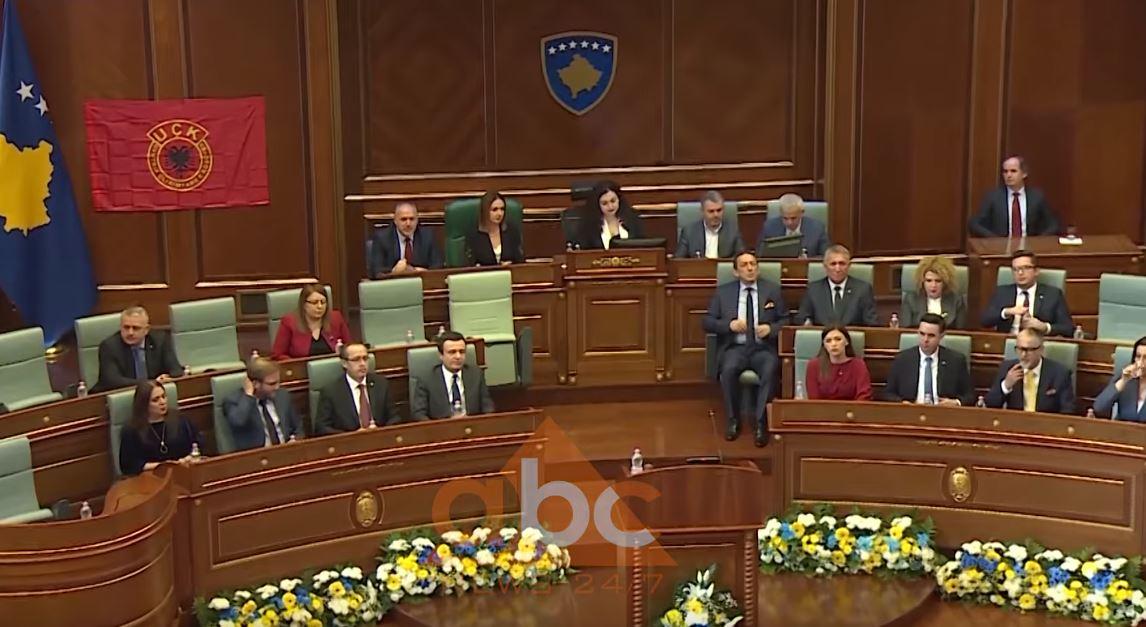 Nesër seanca për mocionin ndaj qeverisë Kurti, ambasadorët e Gjermanisë e Francës thirrje LDK: Ruani stabilitetin e vendit