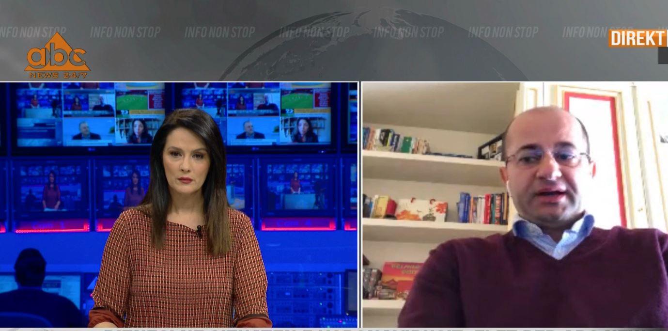"""""""Mos bëni panik, kemi sasi të mjaftueshme ushqimesh"""", Arben Shkodra: Të mos shkëputet zinxhiri ekonomik"""