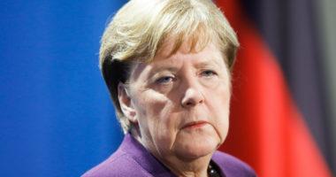 Angela Merkel bën testin e tretë për koronavirusin, del përgjigja