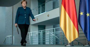 Kancelarja gjermane Merkel futet në karantinë, pati kontakt me një të prekur nga koronavirusi