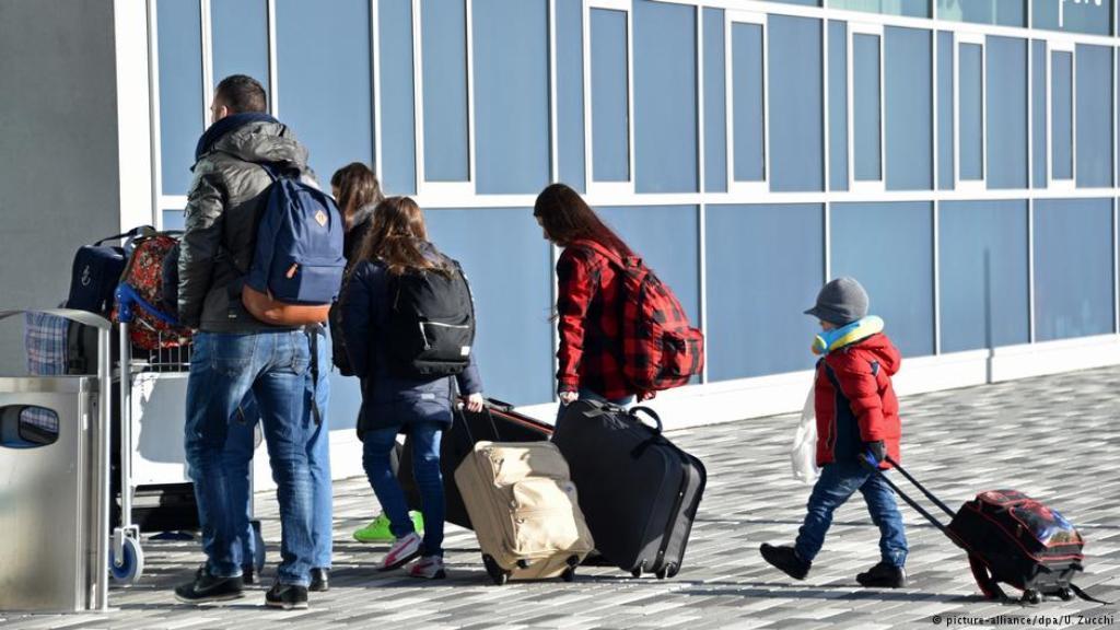 Shqiptarët, të parët në botë për kërkesat për azil në BE, lëmë pas Sirinë e Afganistanin