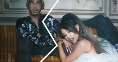 Pas 9 muajsh, Ariana Grande i jep fund lidhjes me artistin e njohur