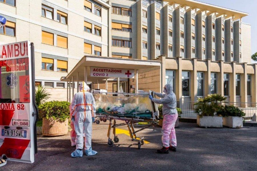 Italia në kaos, thërret studentët të ndihmojnë në luftën kundër koronavirusit