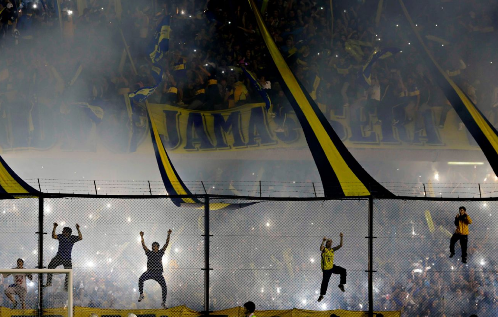 Një bomber nga Europa për Boca Juniors, tifozët ëndërrojnë goditjen e madhe