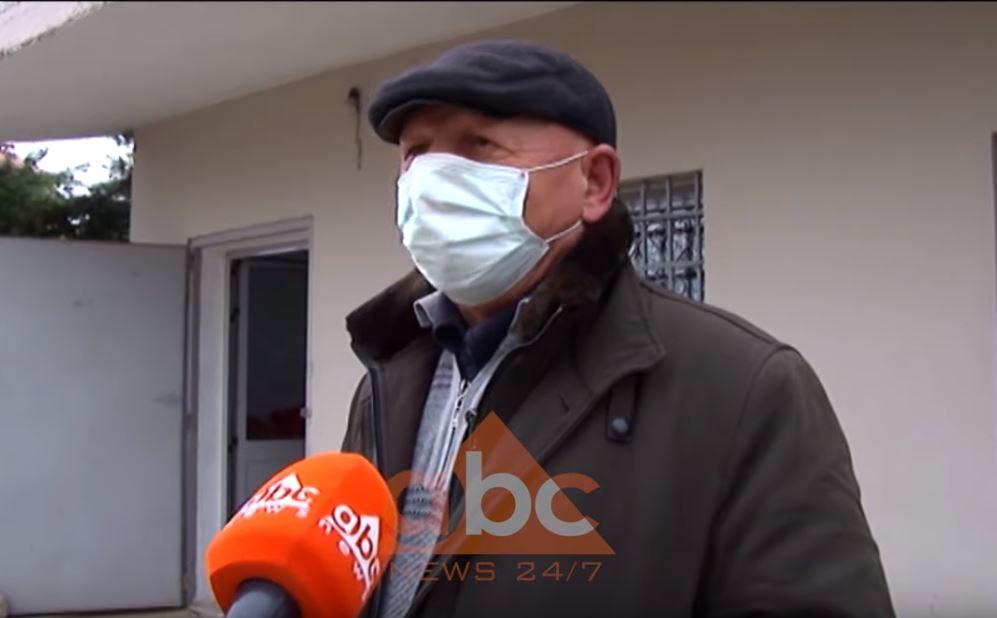 Banorët e Kallmetit në Lezhë të frikësuar pas rastit të parë, izolohet familja infermieres
