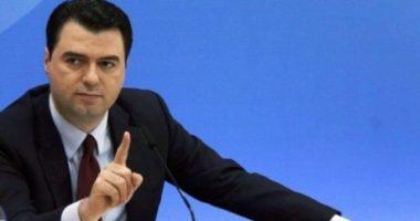 Basha: Rikonfirmoj kërkesën tonë ndaj Këshillit Europian, të miratojë në parim hapjen e negociatave për Shqipërinë