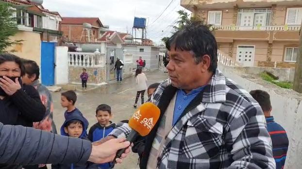 Komuniteti rom në Durrës në gjendje të vështirë: Po vuajmë për çapën e bukës, duam ndihmë!