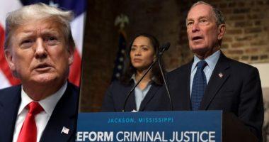 Michael Bloomberg heq dorë nga gara për President të Amerikës, i bashkohet Joe Biden-it