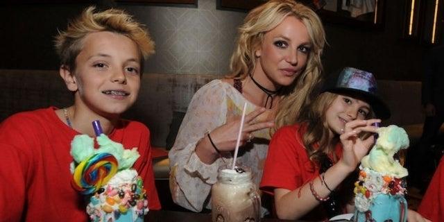 Britney Spears mund të heqë dorë nga muzika, lajmin e jep djali i saj