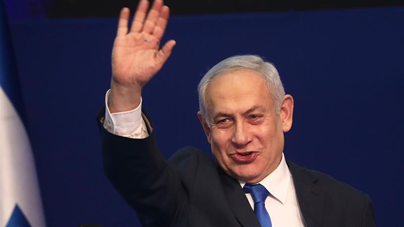 Kryeministri i Izraelit Netanyahu fiton zgjedhjet