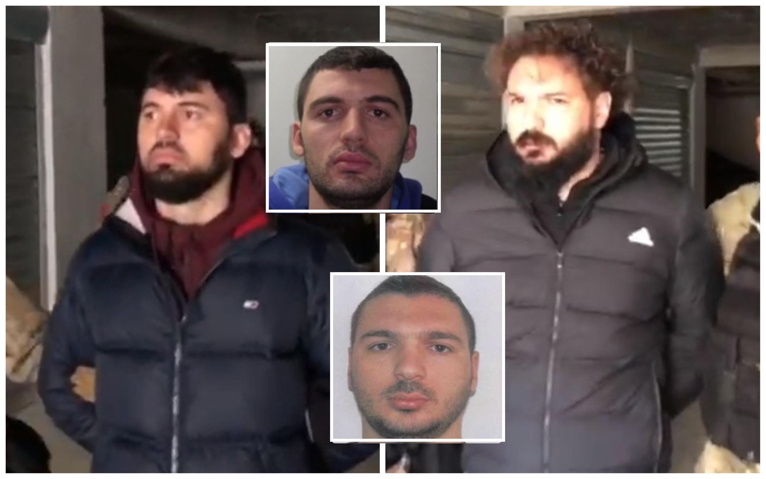 Nuk njihen fare, sa shumë kanë ndryshuar vëllezërit Çala pas grabitjes së bujshme në Rinas