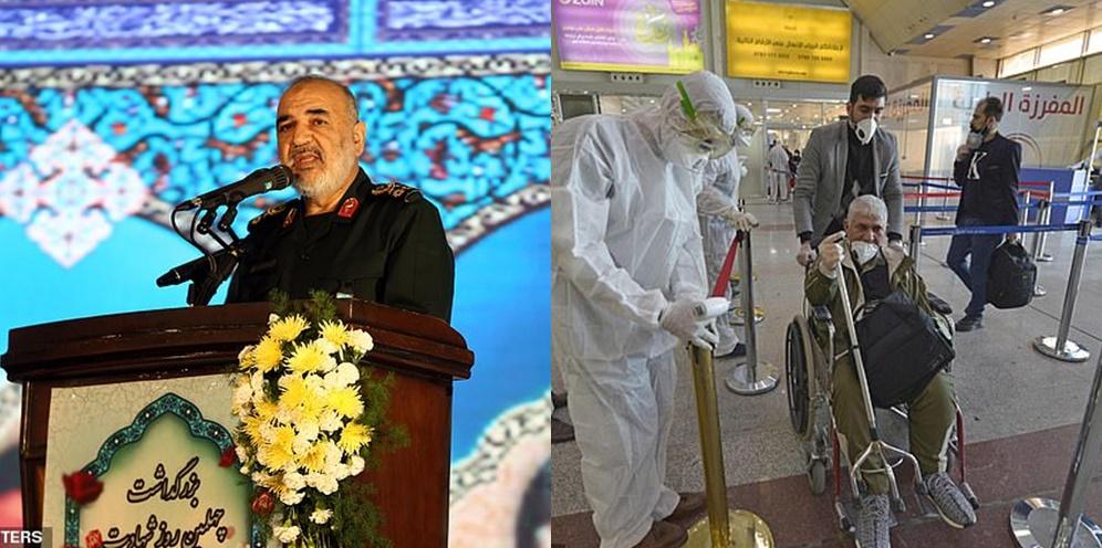 Më shumë se 3,000 persona kanë ndërruar jetë, Irani: Koronavirusi është vepër e SHBA-ve