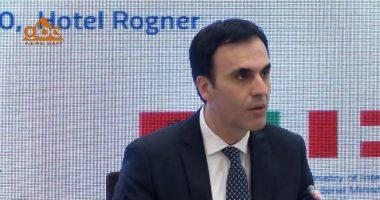 """""""Situatë emergjence nga ngarkesa"""", Kryeprokurori Çela: Drejtësia ka mungesa në burime njerëzore"""