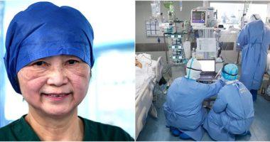 Paralajmërimi i mjekes kineze: Numri i të infektuarve mund të rritet sërish në shifra shqetësuese