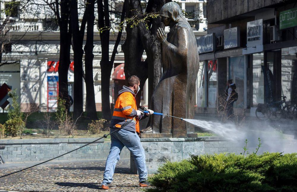 Rritet numri i të infektuarve në Maqedoninë e Veriut, 12 raste të tjera me koronavirus brenda ditës