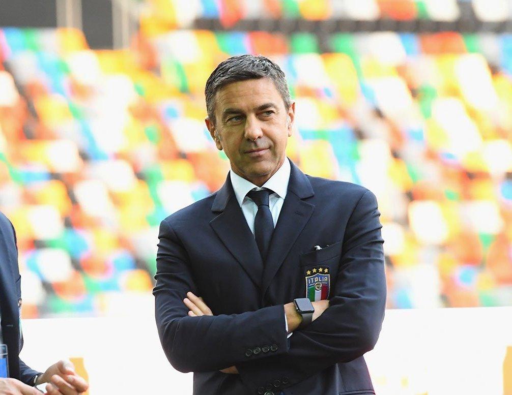 Costacurta: Gazidis nuk është budalla, me Maldinin Milani kthehet i madh