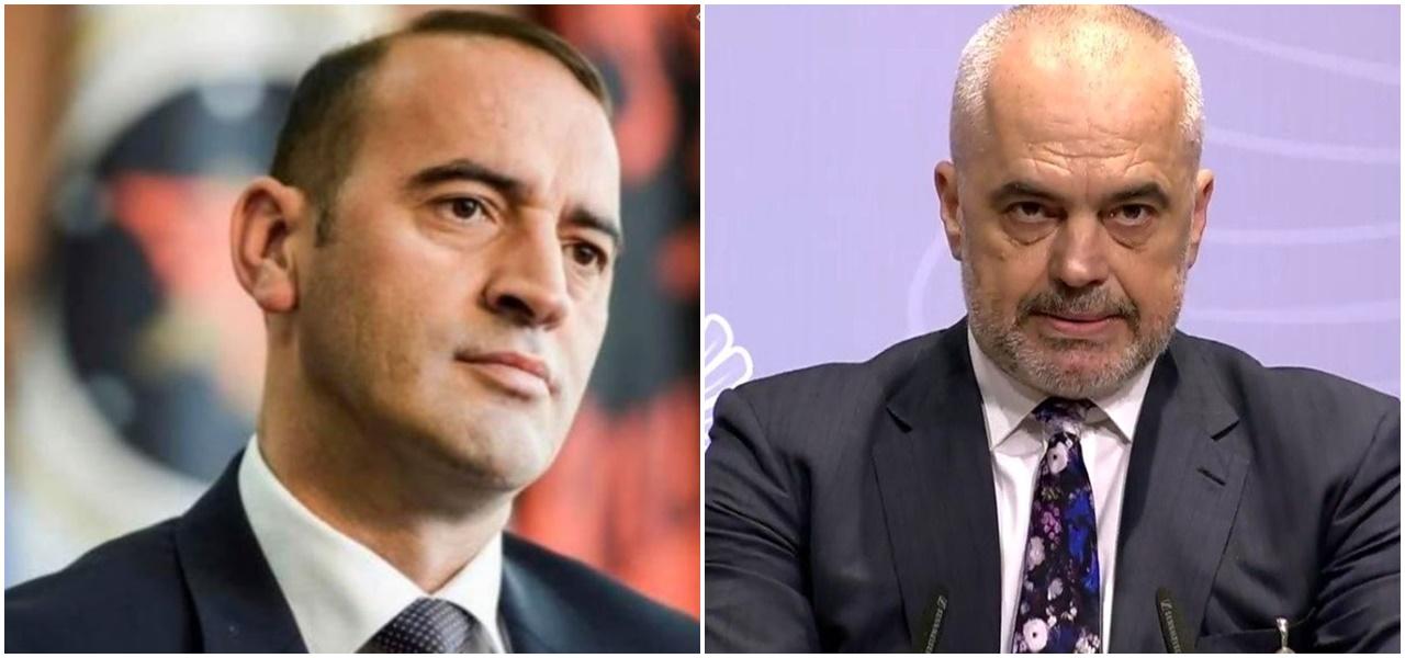 """""""E kam oborrin plot me varre"""", vëllai i Haradinajt: Ndoshta Rama nuk e di kush është Vuçiçi, i kam unë plumbat në trup"""