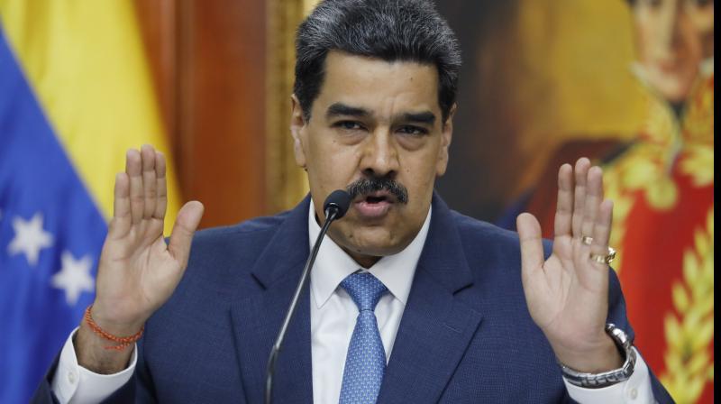 Vendi në krizë, Maduro u kërkon grave të lindin nga gjashtë fëmijë