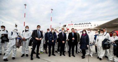 """""""Unë di vetëm të them një gjë…"""", Di Maio mesazh shqiptarëve: Shqipëria ka treguar sot se ka një zemër të madhe!"""