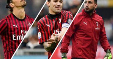 Pikëpyetjet e mëdha, Milani peng i kontratave dhe politikave të reja