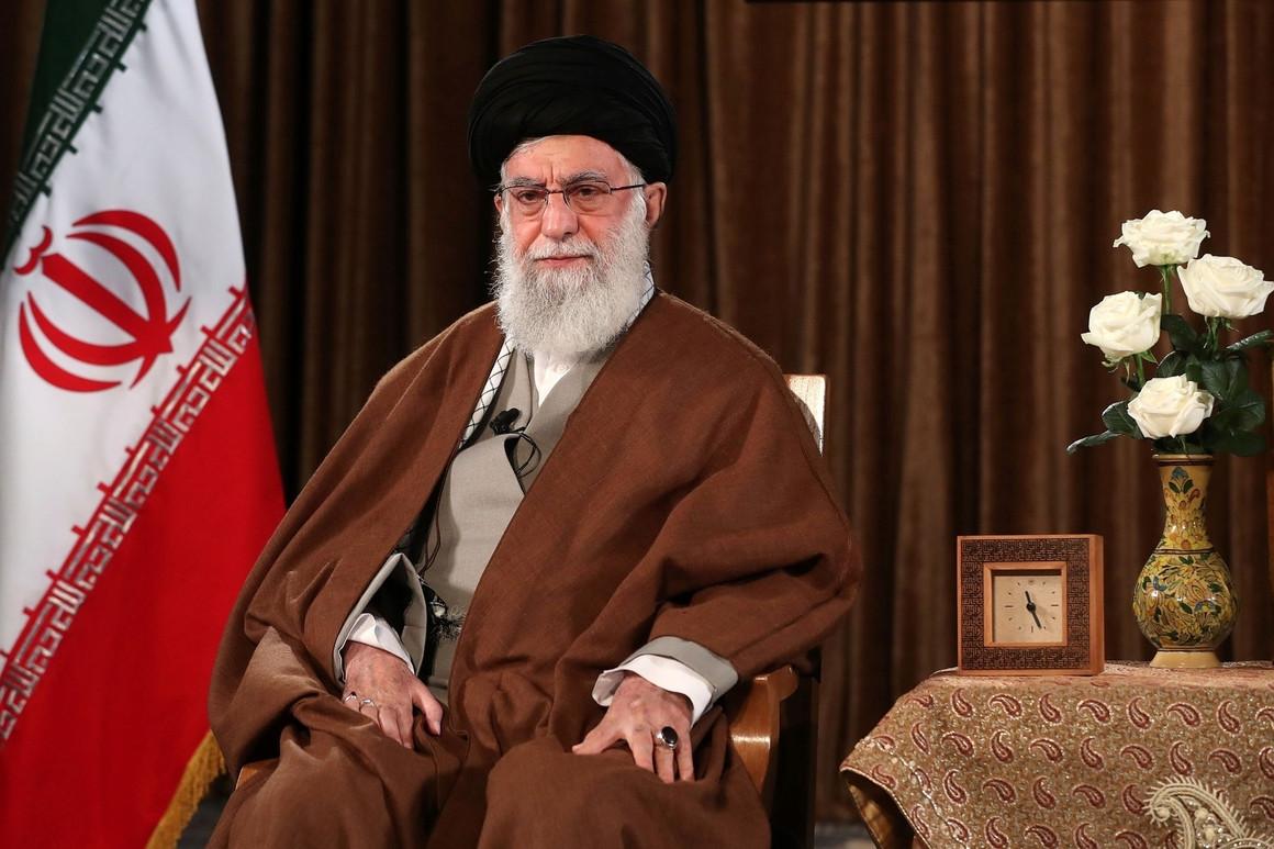 Udhëheqësi i Iranit refuzon ndihmën e SHBA, në luftën kundër koronavirusit