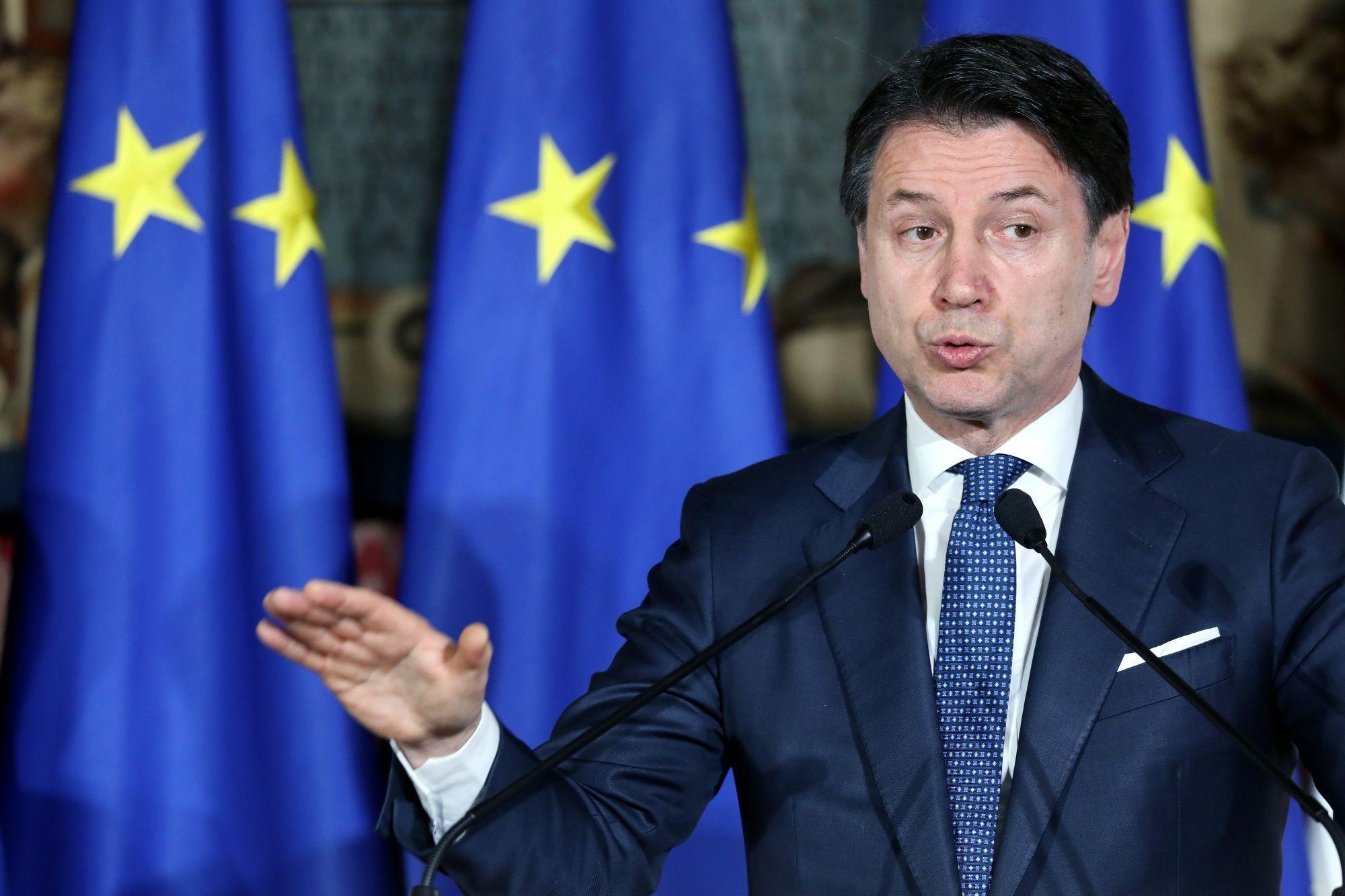 Itali/ Qeveria  rrit në 25 miliardë euro fondin e emergjencës