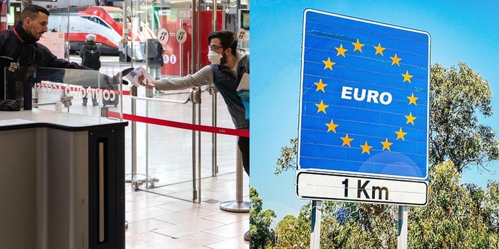 Koronavirusi përhapet me ritme shqetësuese, Bashkimi Europian pritet të mbyllë kufijtë