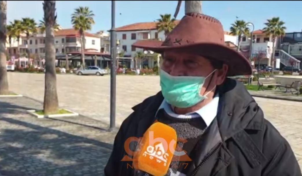 Kavajë, ABC News në zonën ku pati një humbje jete nga COVID 19, banorët të frikësuar