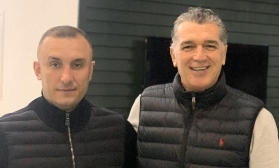 Gega: S'kam armiq në Shqipëri, do merrja këdo që e meriton tek Al Faisaly