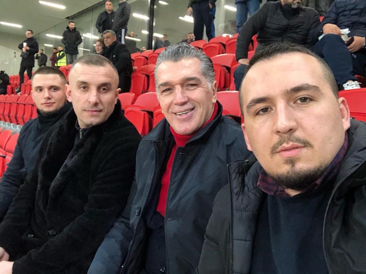 E KRYER: Safet Gjici ngurroi, kampioni Skënder Gega bëhet me ekip të ri