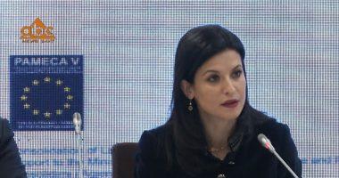Gjonaj: Integrimi në BE, sfida jonë e përbashkët, të bashkërendojmë veprimet për rezultate të prekshme