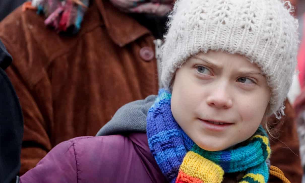 Shfaqin simptoma të koronavirusit, Greta Thunberg dhe babai i saj vetëizolohen