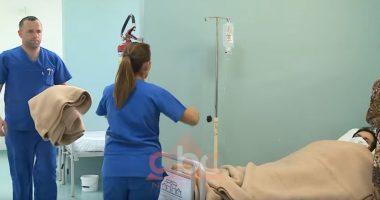 """""""Nuk mungojnë rastet e rënda"""", gripi me intensitet të lartë: Rreth 22 mijë persona kërkuan ndihmën e mjekut"""