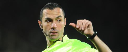 Karantinë dhe për gjyqtarët e Juventus-Inter, frika vazhdon në Itali