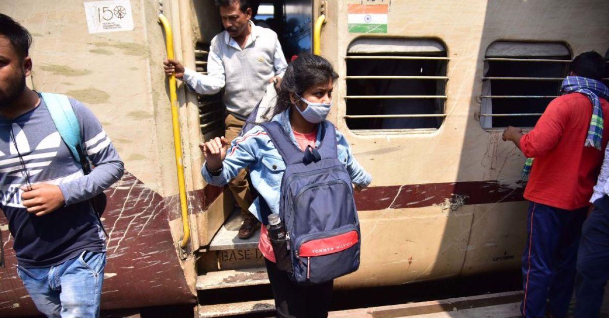 Frikë nga koronavirusi, izolohet për 21 ditë India