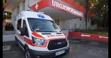 Sot u kap rekordi, rritet ndjeshëm numri i të prekurve nga koronavirusi në Shqipëri