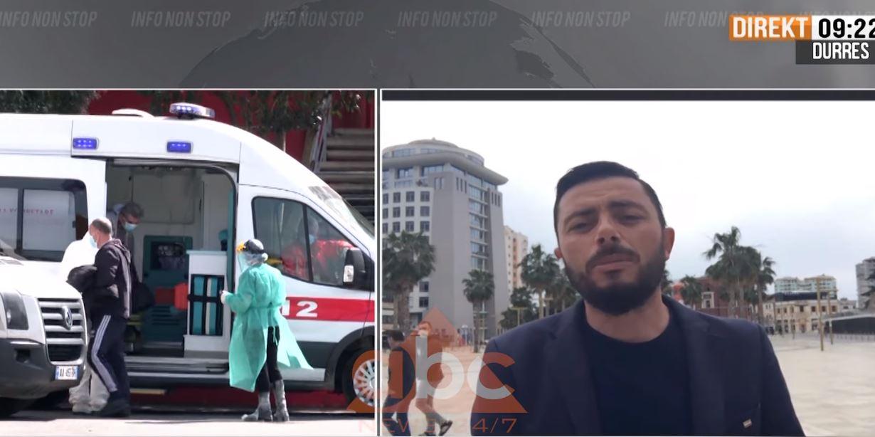 Humbi jetën nga koronavirusi, detaje të reja: 43-vjeçari nga Kavaja kishte në pronësi një hotel
