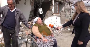 Frani dhe Dila: Një triumf dashurie në kushte të mjerueshme, mes tërmetit, virusit dhe paralizës