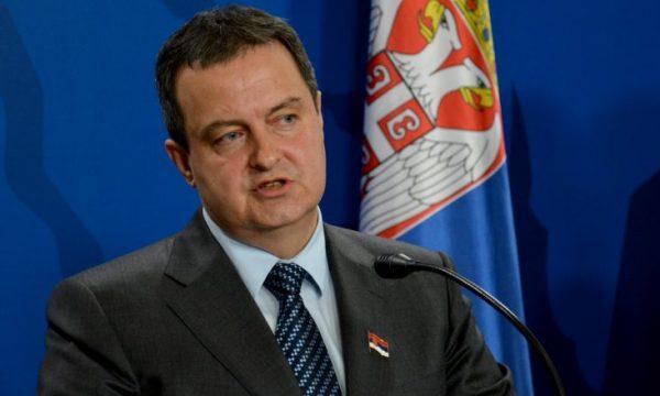 Daçiç: Nuk ndërhyri Vuçiç në zgjedhjet e Malit të Zi, por Rama
