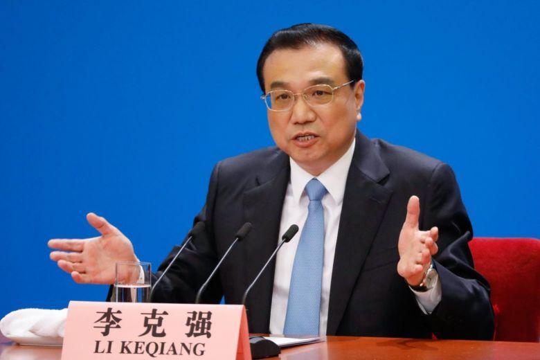 Kryeministri i Kinës paralajmëron zyrtarët lokalë të mos fshehin rastet e reja me koronavirus